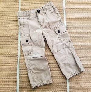 Baby Gap Cargo Pants